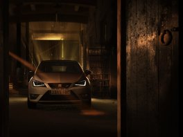 Seat Ibiza Cupra 2015 Preview 03