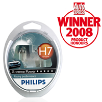 Philips Extreme