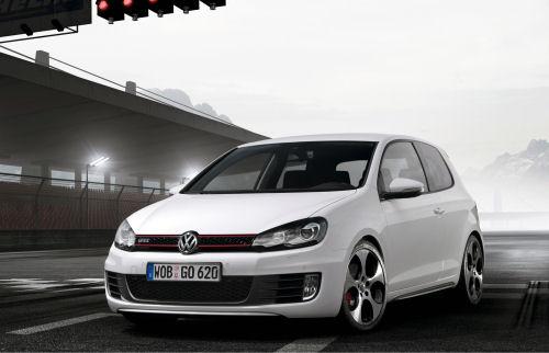 2009 Volkswagen Golf GTI