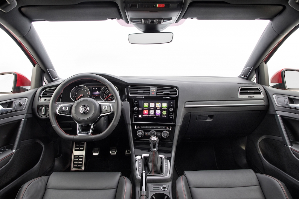 Volkswagen GTI Expert Car Review: Just the Right Mix
