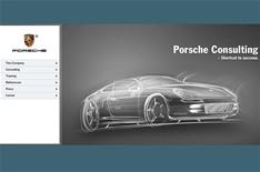 New Porsche 928