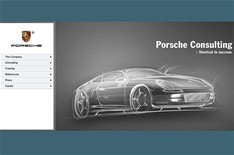 New Porsche 928 picture