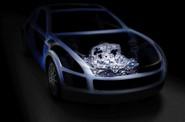 Subaru coupe