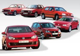 Volkswagen Golf mks1 - 6