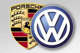 VW buy Porsche, what's the big deal?