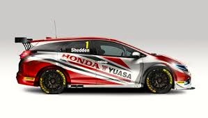 Colour scheme is £200 option..........it's not really honda civic tourer