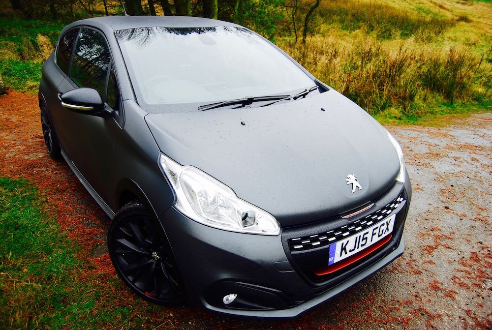 208 GTi by Peugeot Sport Review