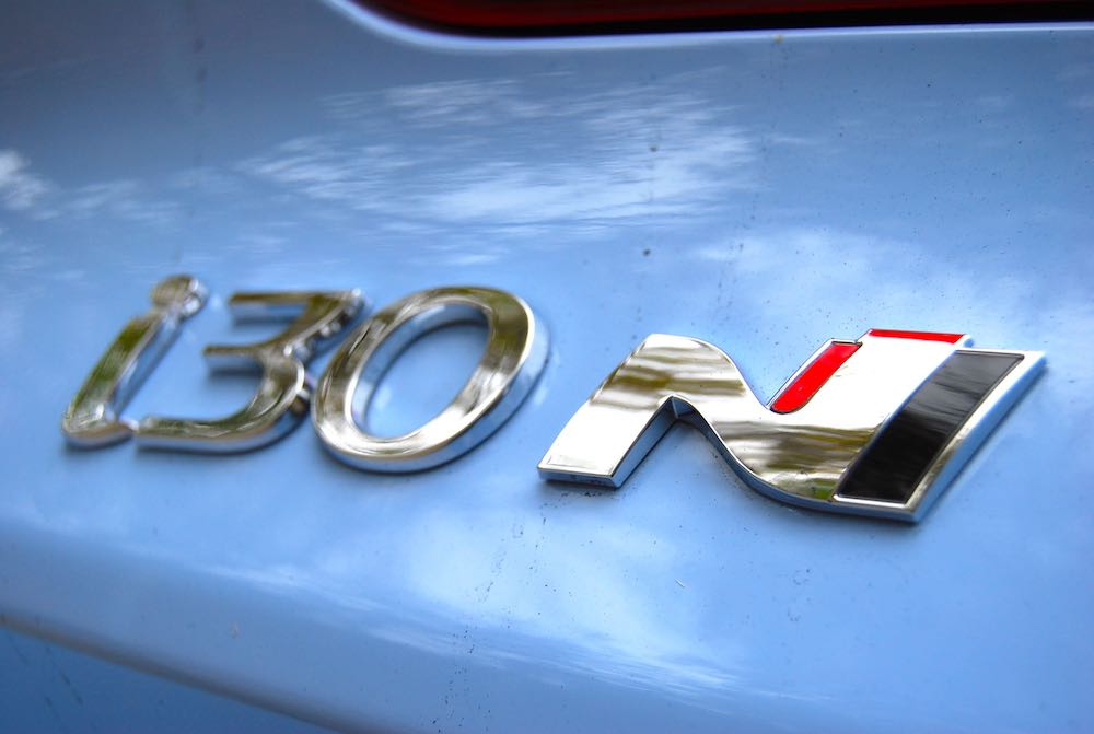 hyundai i30 n badge