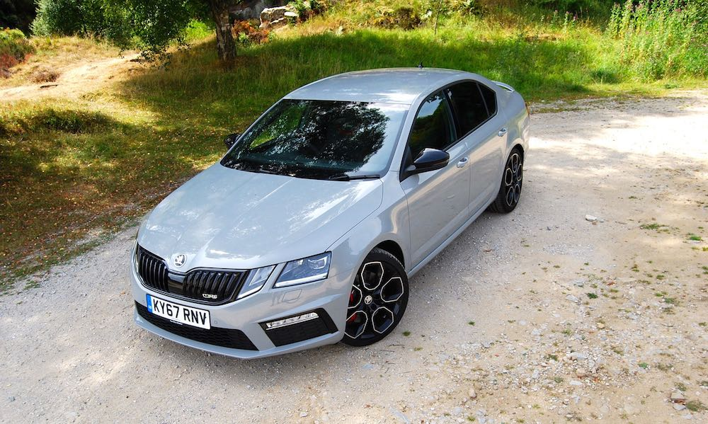 Skoda Octavia vRS 245 Review – The Hottest Octavia To Date