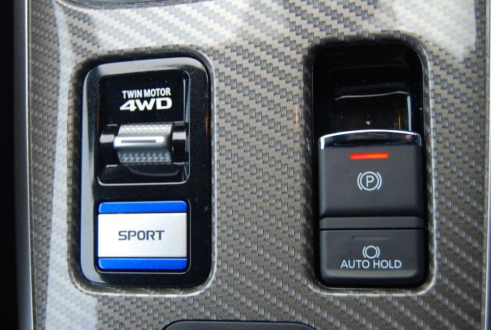 2019 mitsubishi outlander phev sport button review roadtest