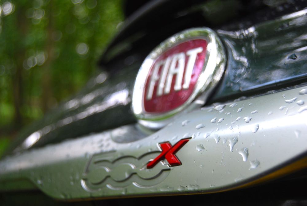 2019 fiat 500x cross badge review roadtest