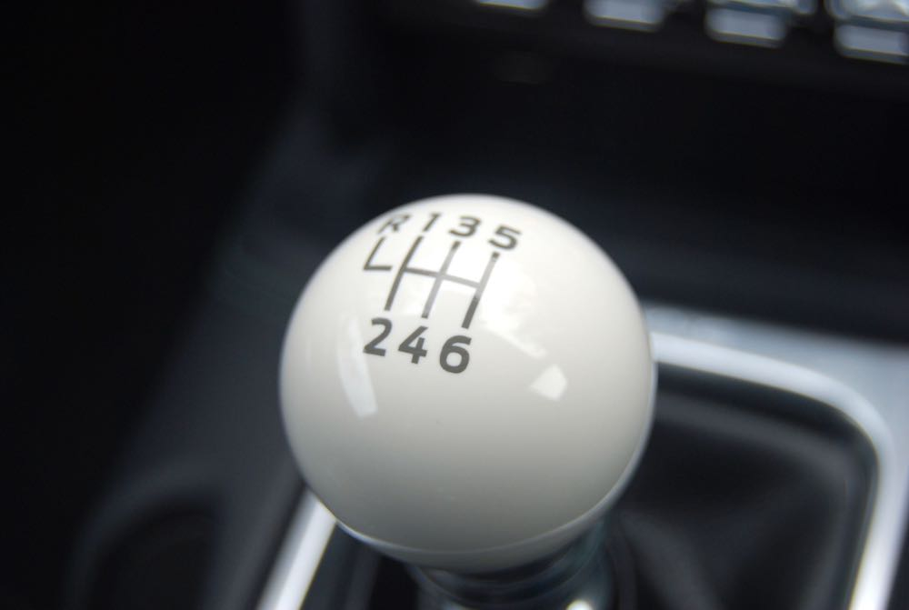 2020 ford mustang bullitt cue ball gear knob review roadtest