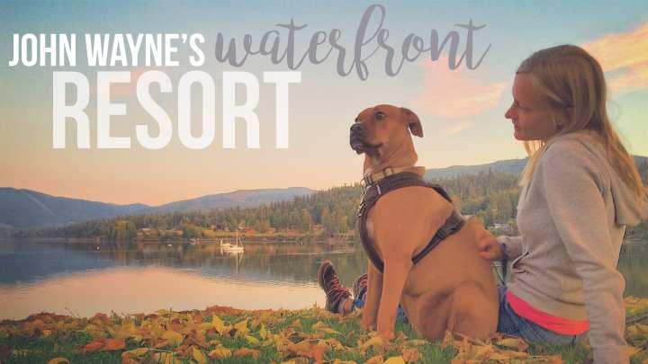 John Wayne's Waterfront Resort – Sequim, Washington