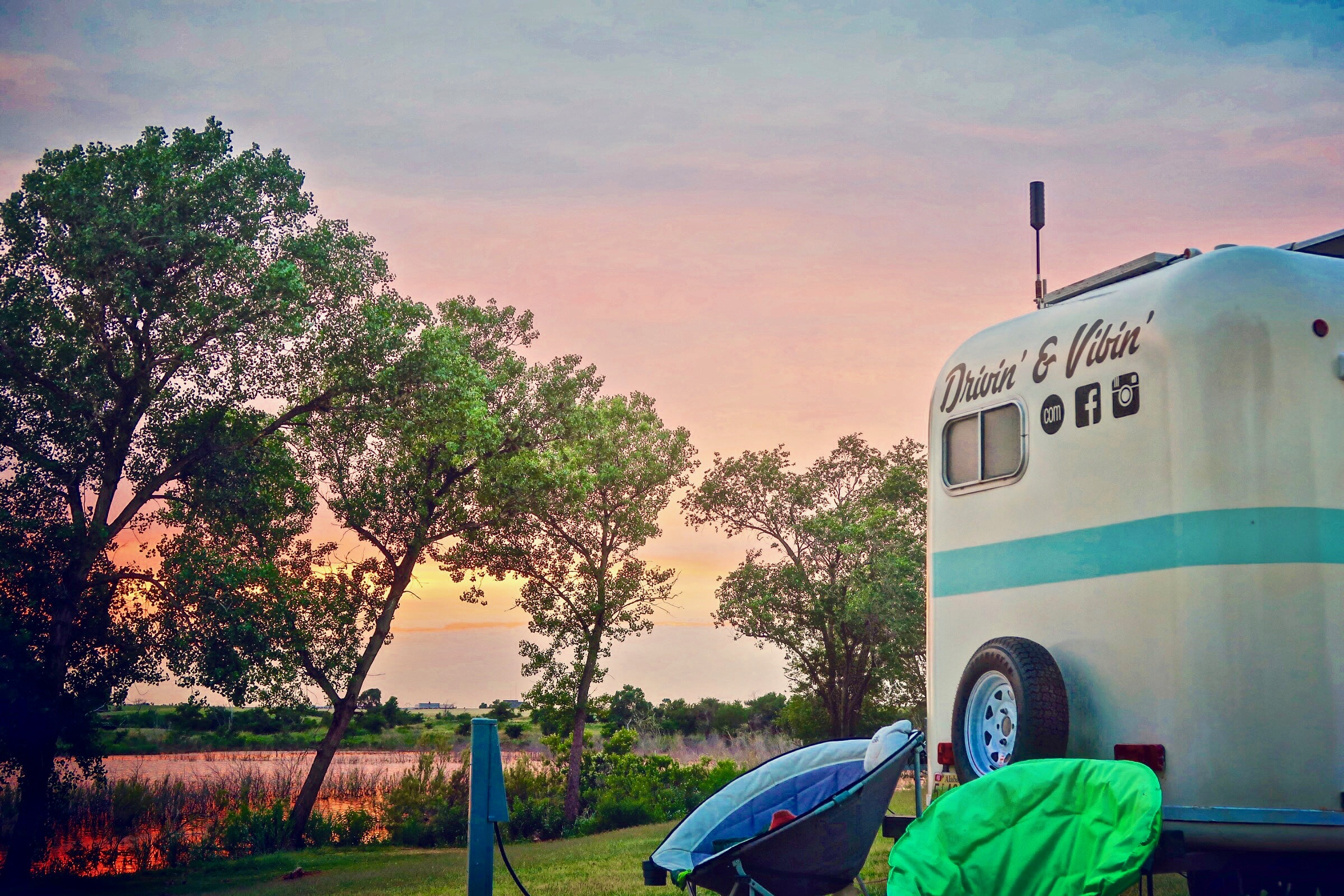 9 Boondocking Myths You Need To Know Drivin Vibin