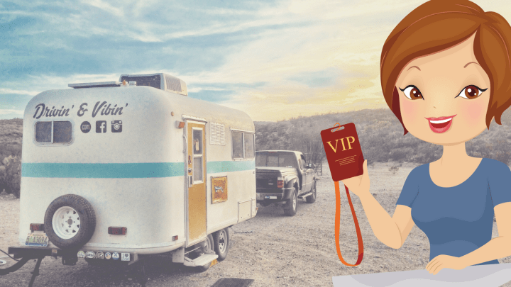 8 RV Memberships You Need Today