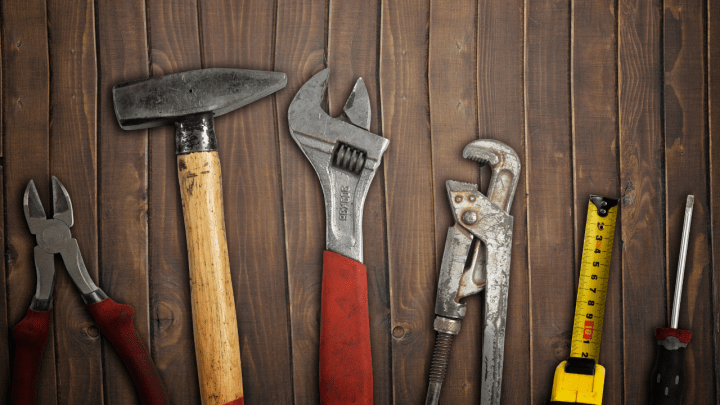 5 Essential Tools for RV Living