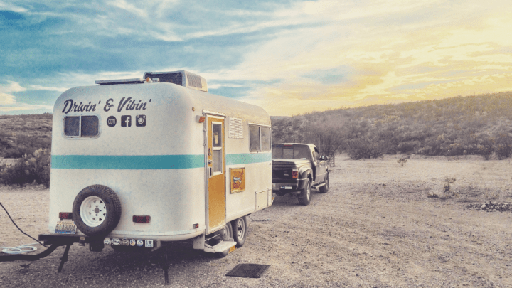 20 Best Free Camping Sites in the USA