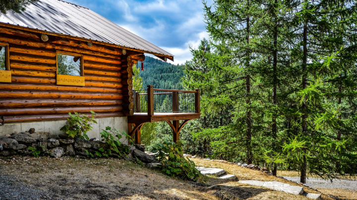 7 Epic Campgrounds With Cabins in Michigan