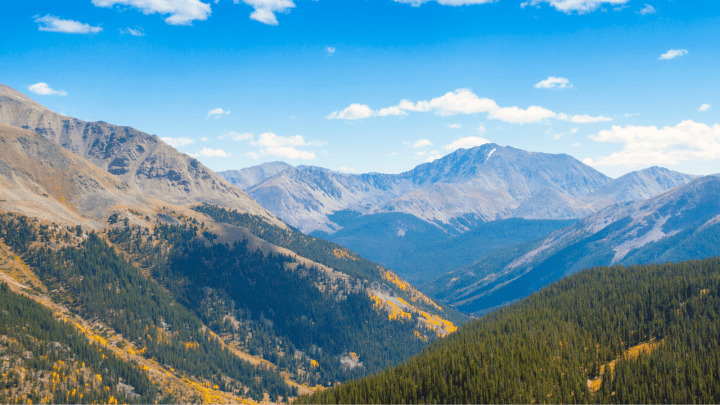 7 Best RV Parks in Durango CO