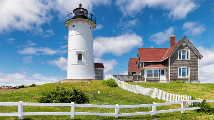 7 Cheap Cape Cod Campgrounds You'll Love