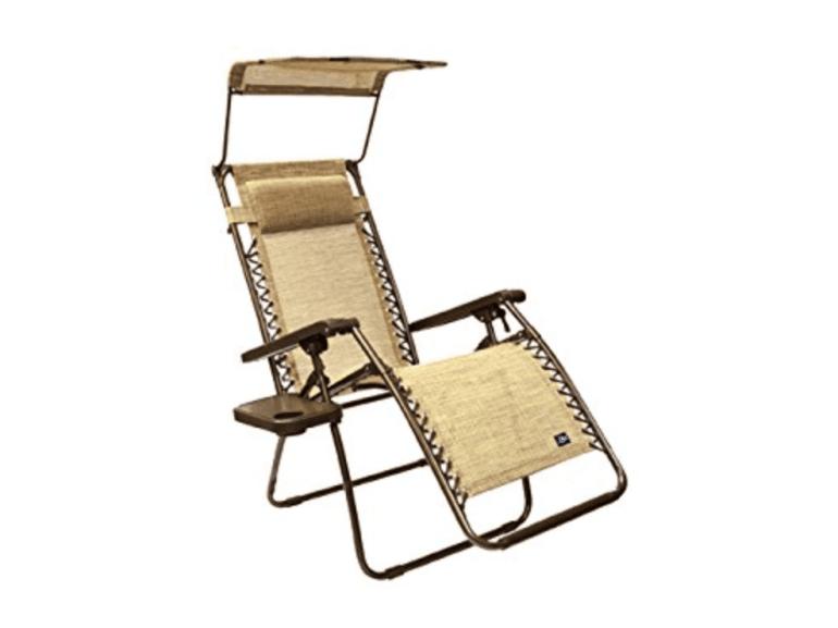 Bliss Hammocks Zero Gravity Camping Chair