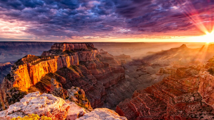 7 Best Grand Canyon RV Parks (with YouTube Video Tours)