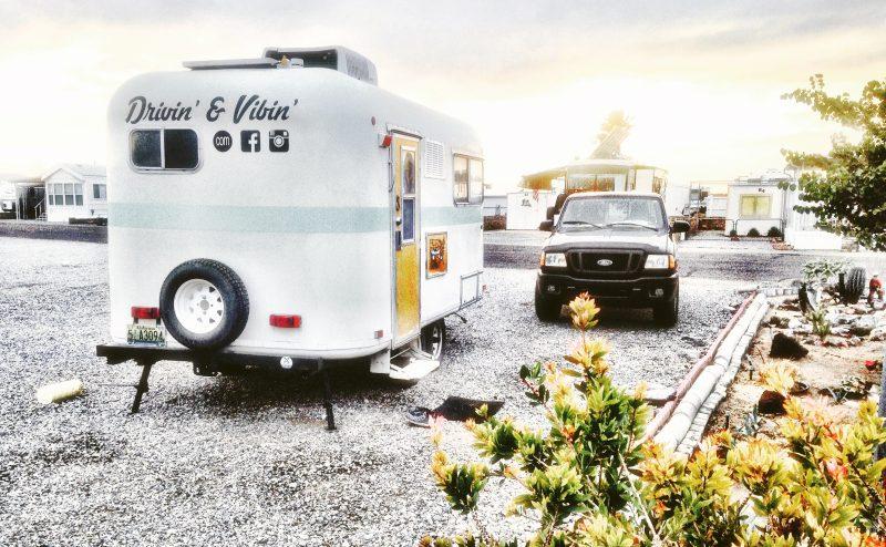 RV Parks Yuma AZ | Kofa Co-Op