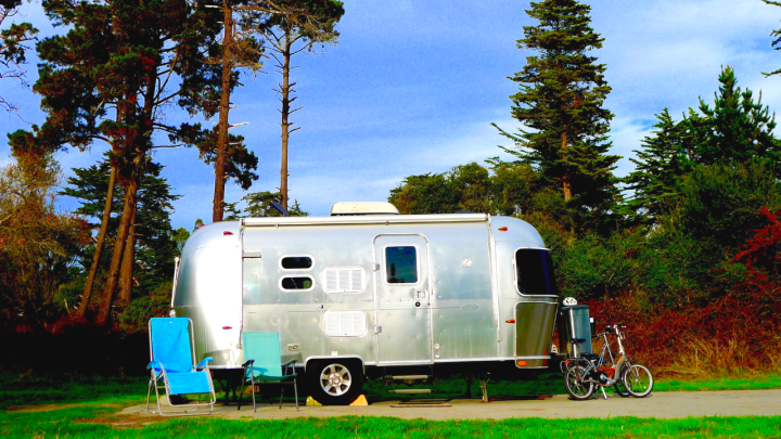 RV Hacks: How to Prevent Falling Objects in Your Camper
