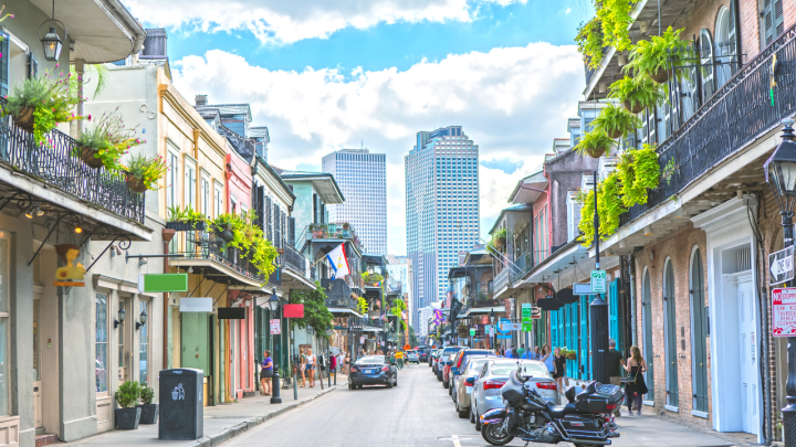 7 Best New Orleans RV Parks with Video Tours