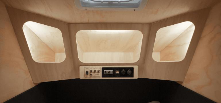 Polydrop Interior