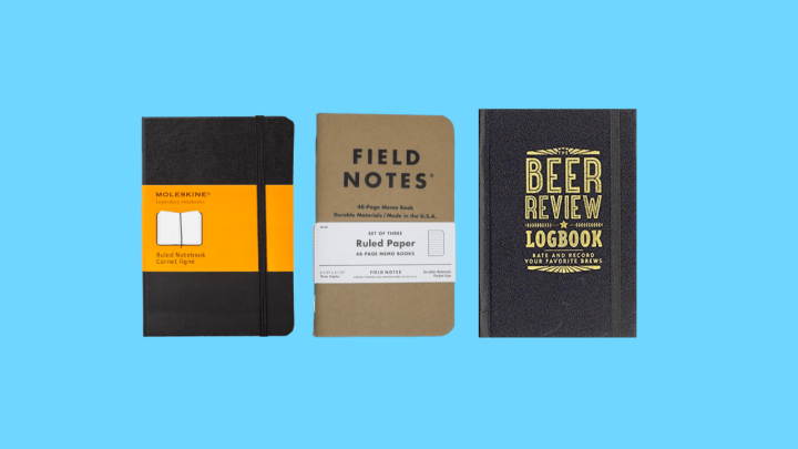 11 Travel Journals for Your Unique Travel Style