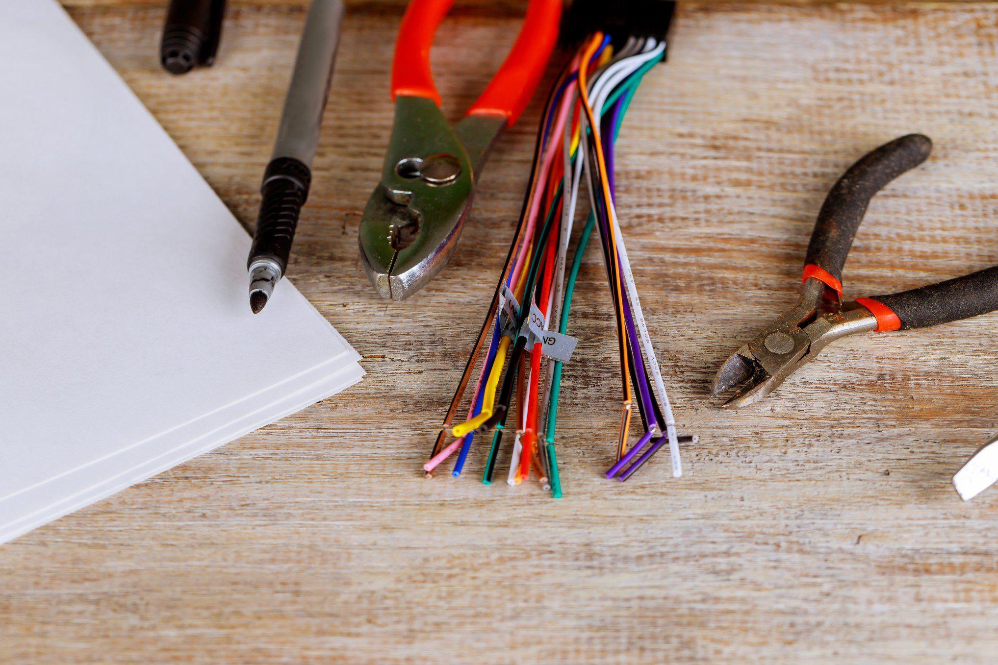 12v rv wire