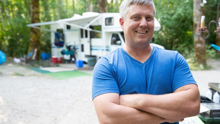 RV Park Owners Are Cleaning Bathrooms as Campground Employment Crunch Hit
