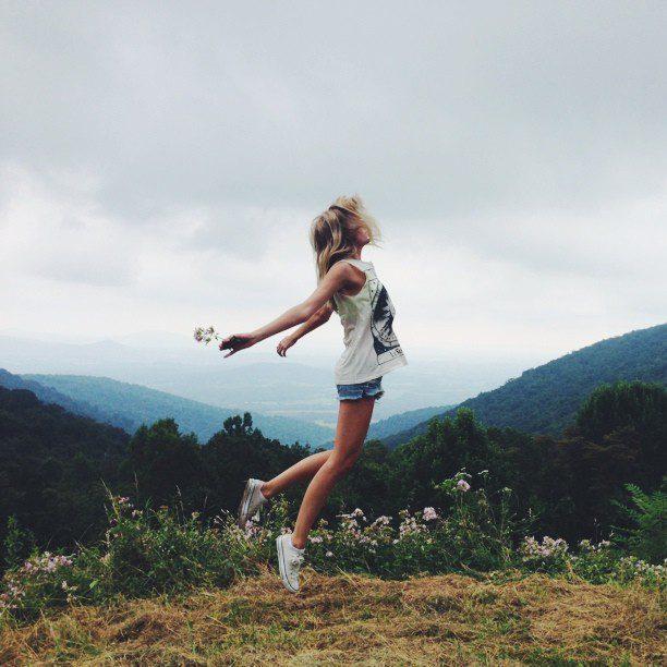 Shenandoah Hike