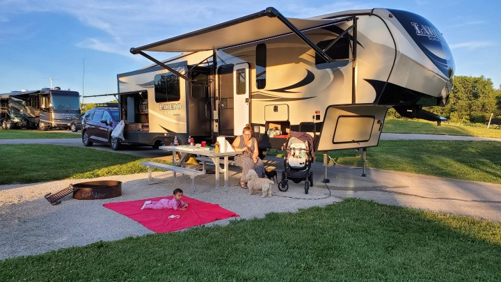 Analysis of Bad RV Park Reviews Finds Interesting Camper Insights