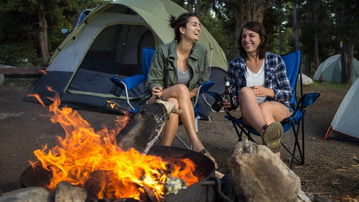 The Best Free Camping Spot in all 50 States | Video Tours