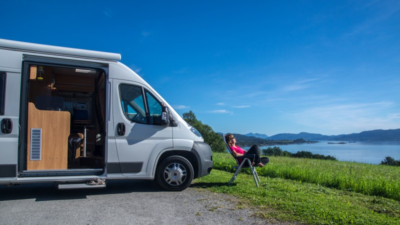 buying from rv dealers