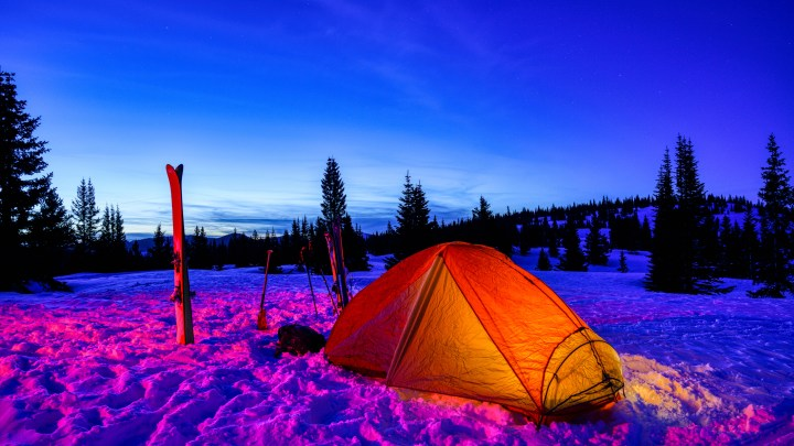 Our Secrets to Camping in Colorado