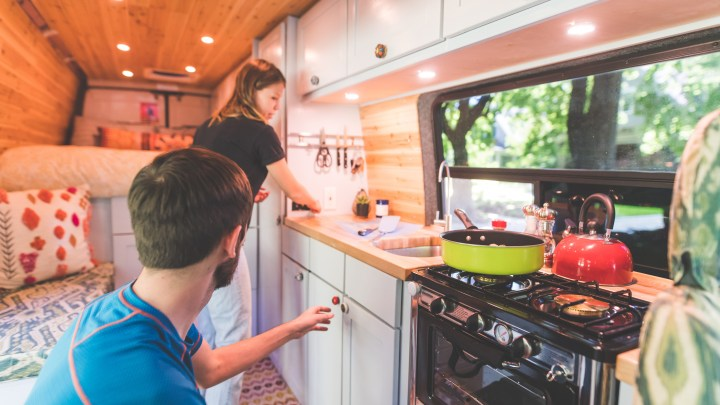 Mice Love Your RV, Here are 7 Ways to Keep Them Out
