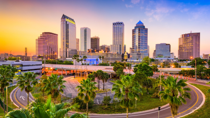 7 Best RV Parks in Tampa, Florida