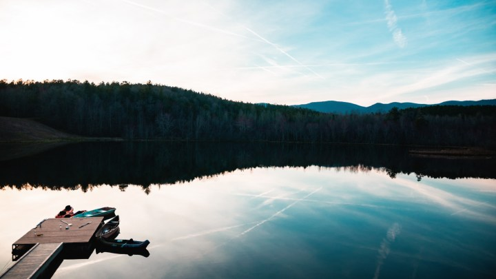 7 Best Lakes in Georgia (and Awesome Nearby Campsites)