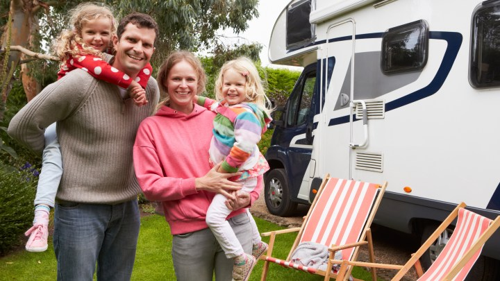 5 Best RVs for Families (with Video Tours)
