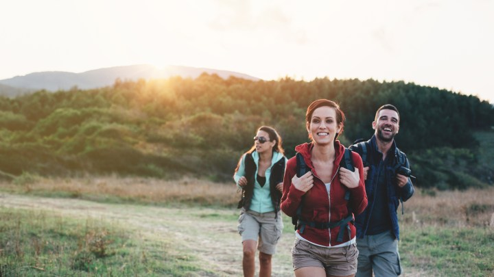 5 Surprisingly Common Hiking Mistakes