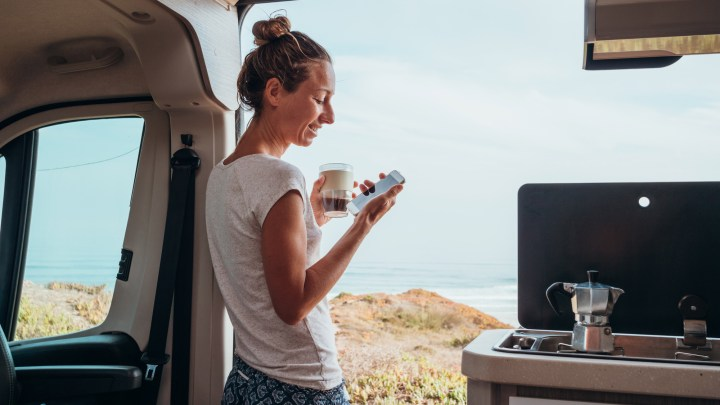 Revealed: Unlimited Internet for RV Camping
