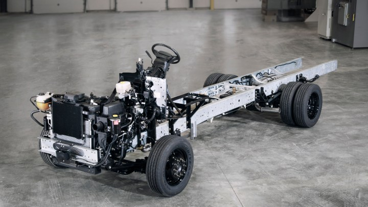 Is the Ford Chassis Reliable in RVs?