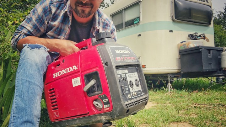 5 Reasons Not To Overlook The Honda EU2200i Generator