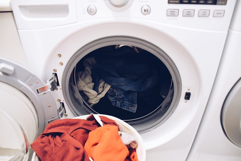 RV washer dryer combos