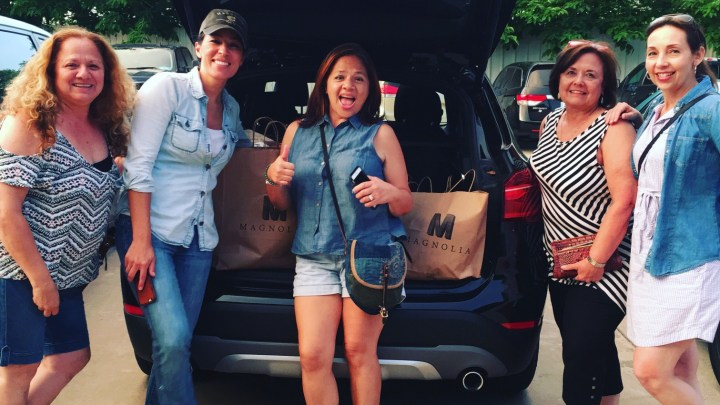 Where Is Joanna Gaines' Store?