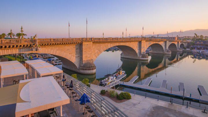 Is the London Bridge Actually in Arizona?