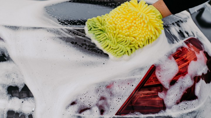 How Much Does a Mobile RV Wash Cost?